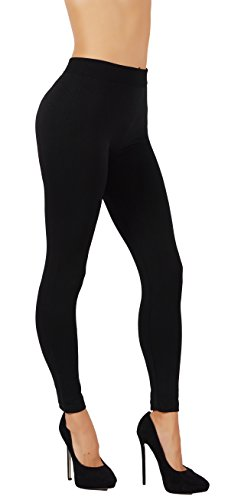 vesi-star-womens-winter-fleece-soft-leggings-prinred-soled-color-s-xl-vsfl34-blk-s-m-usa-0-6