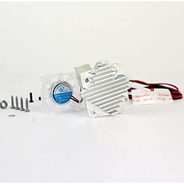Titan Aero Upgrade Kit-1.75mm-Standard-24V TITAN-AERO-UP-KIT-ST-175-24V