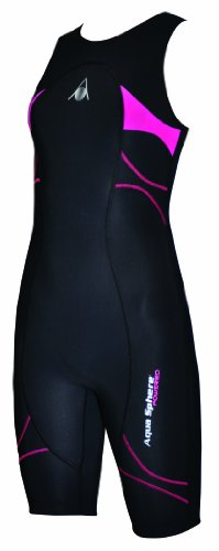 Aqua Sphere Women's Energize Compression Speed Suit