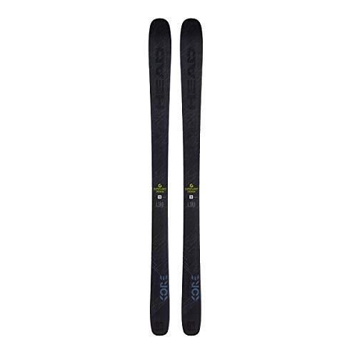 HEAD Kore 93 Skis Grey 153cm by HEAD