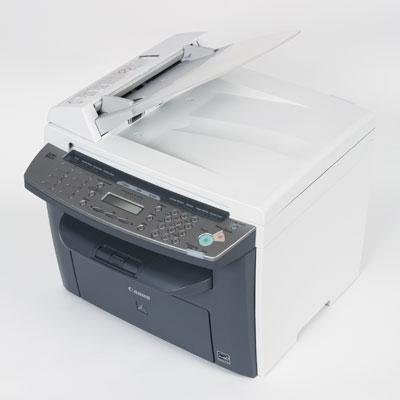 Canon ImageCLASS MF4350D Laser Copier/Fax/Printer/Scanner (CNMMF4350D) Category: Laser All-In-One Machines