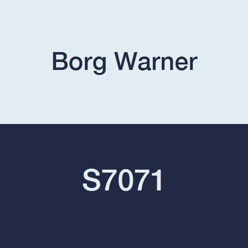 Borg Warner S7071 Switch