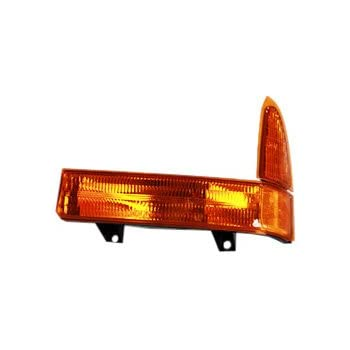 TYC 12-5248-01 Buick Lacrosse Front Driver Side Replacement Parking//Signal Lamp Assembly