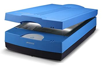 Microtek A3 DI FB LED Scanner Treiber Windows XP