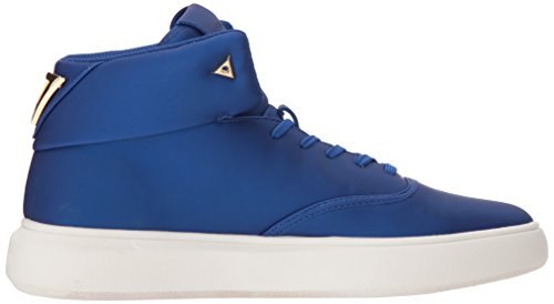 Guess Mens Draymind Sneaker Blue