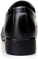 ブラックマットオーバーラップスプライスヴァンプスリップオン裏地ビジネスオックスフォードメンズPUレザーシューズ 快適な男性のために設計