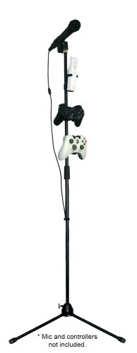 Universal Microphone Stand (Microphone Stand Band Rock)