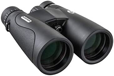 Celestron 72332 Nature DX ED 8×42 Premium Binoculars Extra-Low Dispersion ED Objective Lenses Multi-Coated Optics Phase-Coated BaK-4 Prisms Binoculars for Bird Watching, Black