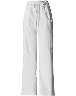 Men's Natural Fit Drawstring Cargo Pant,81003