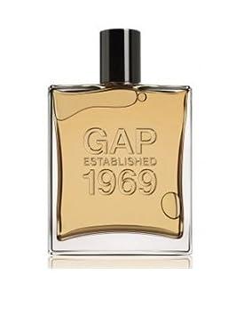 Ml For 1969 De Men Par Established Gap 100 Homme Pour Eau 7yIfgY6bv