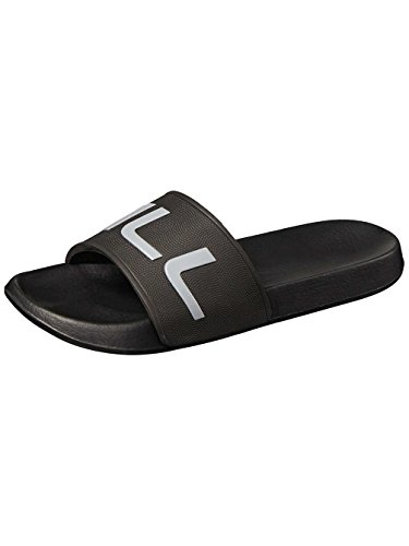FM Black O'Neill Out Flip Slidewell Homme Schwarz Flops Tongs 9010 SFqFd8