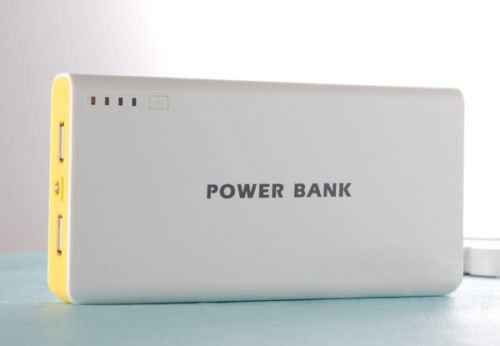 50000mah External Backup Battery Charger
