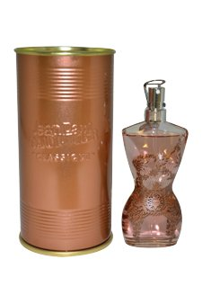 Jpg Femme Classique Edp 50ml Spray by Jean Paul Gaultier