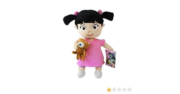 Amazon.com: Disney Monster INC Little Girl Boo 12.5