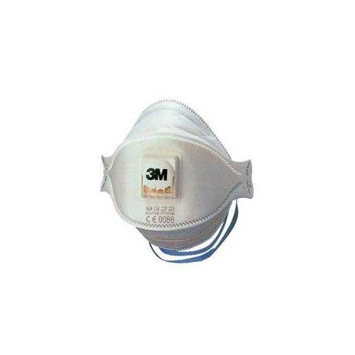 3M 防塵マスク小口パック 9322J-DS2 10枚入 B00CL72KQ2
