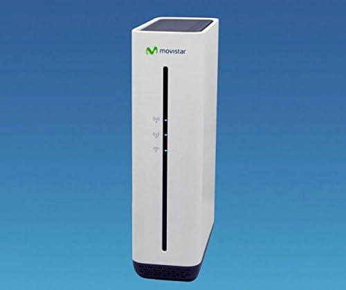 Movistar Amplificador de Señal WiFi Dual 2,4 y 5 GHz VideoBridge