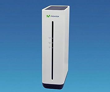 Movistar Amplificador de Señal WiFi Dual 2,4 y 5 GHz VideoBridge: Amazon.es: Electrónica