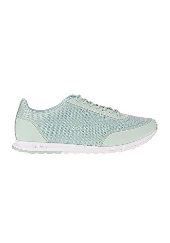 Lacoste Helaine Runner 116 3 SPW LT GR Mint