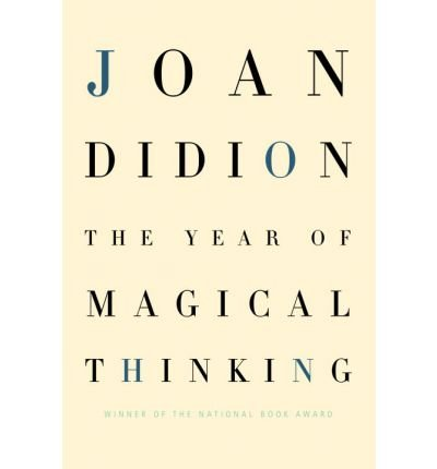 [(The Year of Magical Thinking )] [Author: Joan Didion] [Oct-2005]