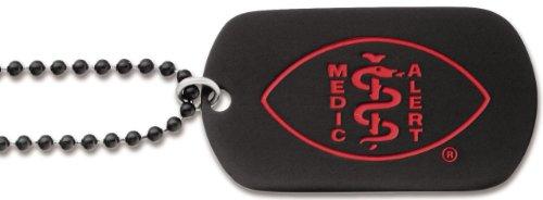 medicalert-midnight-black-medical-id-dog-tag-percocet-allergy