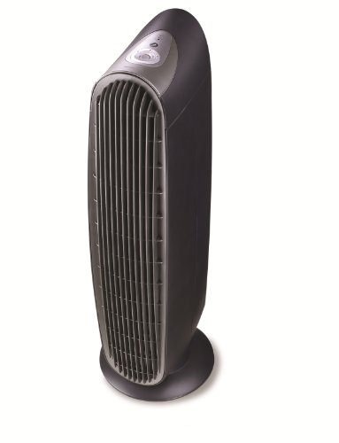 Discover Bargain Honeywell (HHT-090) HEPAClean Tower Air Purifier with Permanent Filter