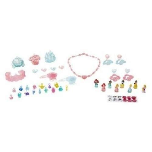 (Disney Princess Little Kingdom Deluxe Mix & Match Jewelry Set)
