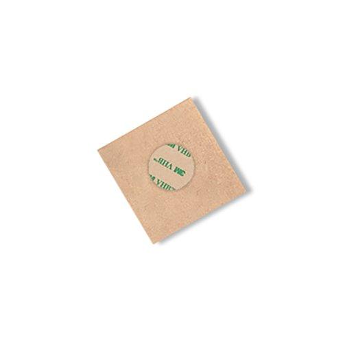 "UPC 888519096826, 3M F9460PC Adhesive Transfer Tape, 0.75"" Circles (Pack of 5)"