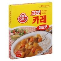 ottogis-3-minutes-instant-meal-box-of-8-combos-curry-black-bean-sauce-hashed-brown-sauce-spicy-sauce