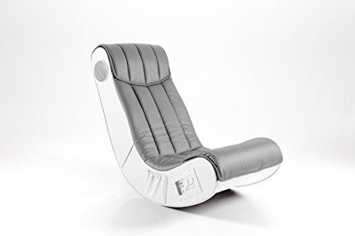 fauteuil de chambre ado ac design furniture henk fauteuil en cuir synth tique avec - Chaise Ados Pour Chambre