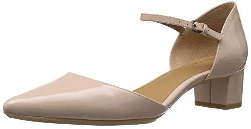 Calvin klein blush shoes