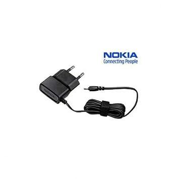 Nokia 8_20.160 AC3E - Cargador para Nokia C3: Amazon.es ...