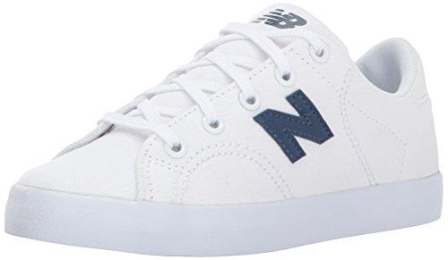 New Balance Junge KLCRTV1Y Kinderschuhe White/Navy