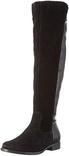 Tamaris 25568 - Botas altas para mujer Negro (BLACK 001)