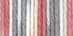 Bulk Buy: Bernat Softee Baby Yarn Ombres (3-Pack) Princess Pebbles 166031-31425 by Bernat Bulk Buy by Bernat Bulk Buy