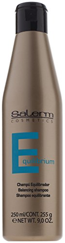 Salerm Equilibrium Balancing Shampoo - 9.0 (Salerm Balancing Shampoo)