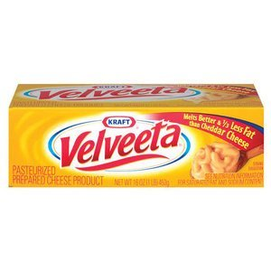 KRAFT VELVEETA CHEESE 16 OZ