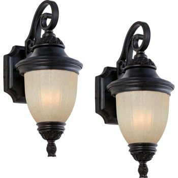 Laurel Designs Outdoor Wall Light - 3