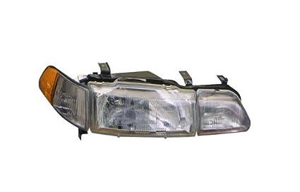 Amazoncom ACURA INTEGRA HEADLIGHT ASSEMBLY RIGHT PASSENGER SIDE - 1991 acura integra headlights