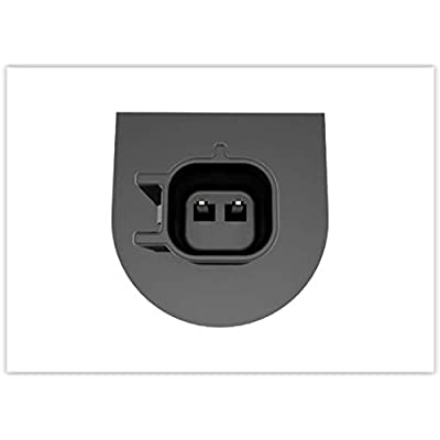 Mopar Front Washer Fluid Level Sensor 5152029ab: Automotive