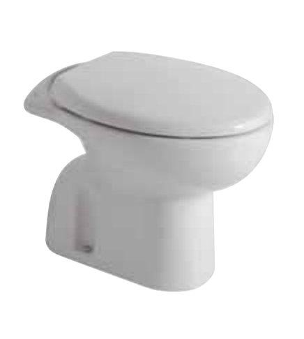 Ceramica Globo Serie Lei.Sanitari Bagno Vaso A Terra Scarico A Parete Ceramica Globo