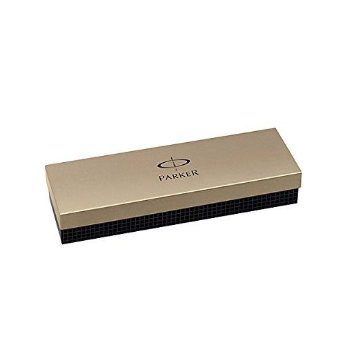 Parker S0908700 IM-Premium-Tintenroller (Tiefes Metallisch-Grau Gemeißelt, mit Chromeinfassung, Chromeinfassung, Chromeinfassung, Strichstärke Mittel) B00NAY1IM2   Outlet  6bbc00