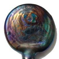 1-4lb-effetre-moretti-handmade-glass-rods-metallic-black-5-6mm-155606525