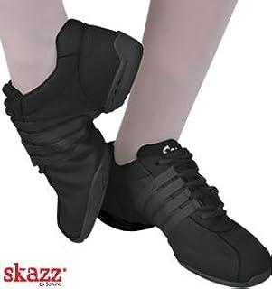 SKAZZ S937c Dyna-stie Chaussures de Danse Femme SKAZ3|#SKAZZ