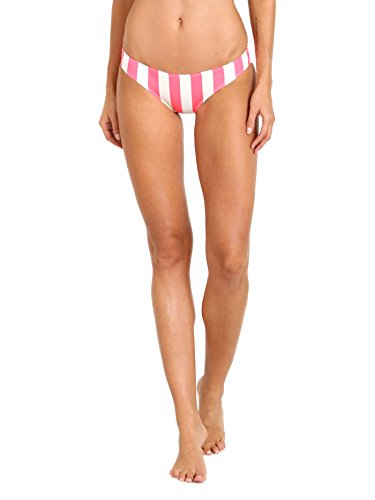 Solid-Striped-Womens-The-Elle-Bottoms