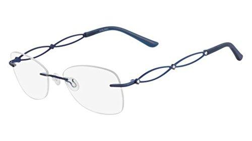 Eyeglasses MARCHON AIRLOCK AL BRILLIANCE 470 - Airlock Eyeglasses