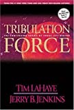 img - for Tribulation Force (Left Behind, Book 2) 1st (first) edition Text Only book / textbook / text book