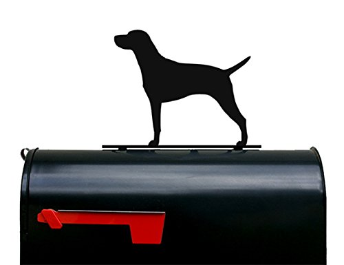 Vizsla Dog Mailbox Topper / Plaque / Sign