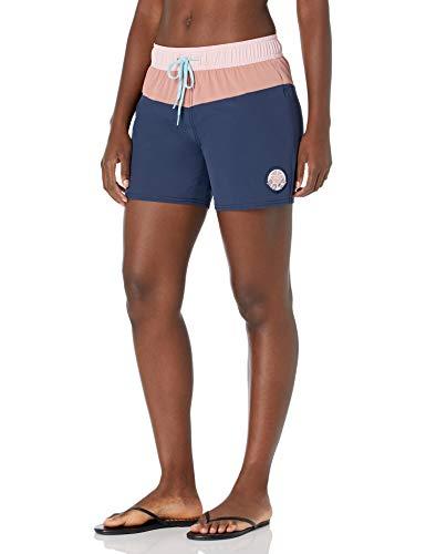 ROXY Dames Board Shorts Roxy Sea 5 Inch Boardshort