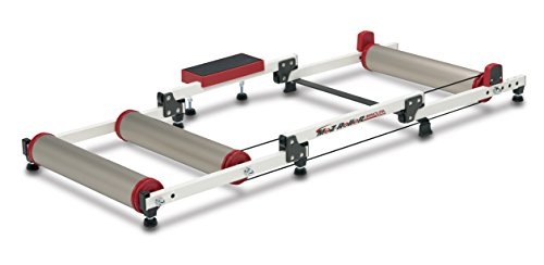 - Minoura Folding Trainer Rollers with Step Guard
