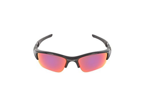 Oakley Men's Flak Jacket XLJ Sunglasses